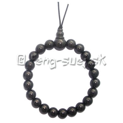 Hematit - Budha náramok - Feng-shui obchod - Feng-šuej.sk 8dbcb12bfe3