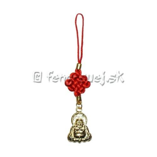 Budha - prívesok 32e1ba6986b